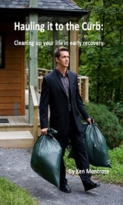 your life in early recovery