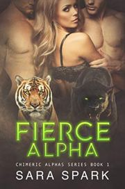 Chimeric Alphas Series Book 1