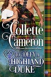 To Defy a Highland Duke