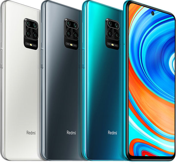 Xiaomi Sub Brand Redmi Launched Note 9 Series In India, Know Features And Price:-