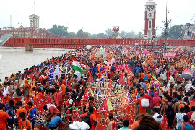 Kanwar Yatra 2020 Has Been Cancelled, CM Of Haryana, UP And Uttarakhand Took This Collective Decision:-