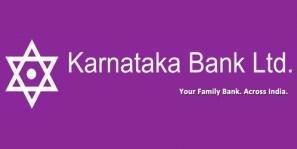 Karnataka Bank Logo Image