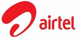 Bharti Airtel Logo Image
