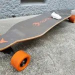 Boosted Boardにそっくりな電動スケボー『Maxfind』を買ってみた