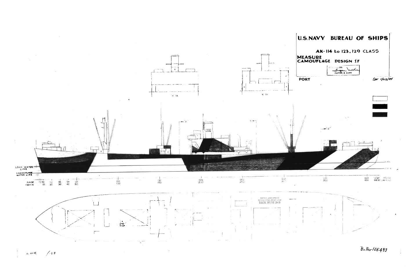 Ships Build Under The Merchant Marine Act Of