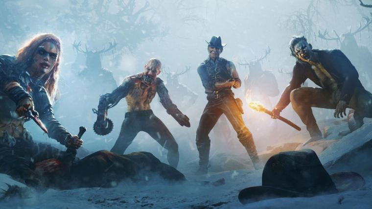 Jogamos Wasteland 3 em uma prévia fria, violenta e meio maluca ...