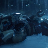 Ironman 3 stills