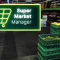Supermarket Manager Download Free PC Game Link