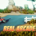 Real Arcade Bike Download Free PC Game Direct Link