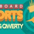 Keyboard Sports Saving QWERTY Download Free PC Game