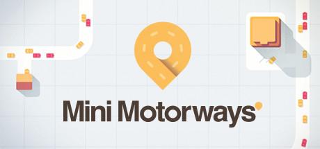 Mini Motorways Download Free PC Game Direct Link