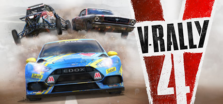 V-Rally 4 Download Free PC Game Direct Play Link
