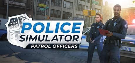 Police Simulator Patrol Officers Download Free Game