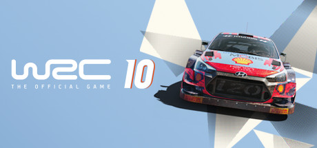 WRC 10 Download Free PC Game Direct Play Link