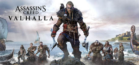 Assassins Creed Valhalla Download Free AC PC Game