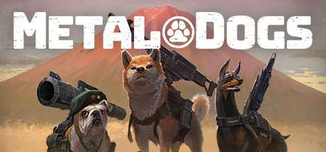 METAL DOGS Download Free PC Game Direct Play Link