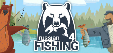 Russian Fishing 4 Download Free PC Game Play Link