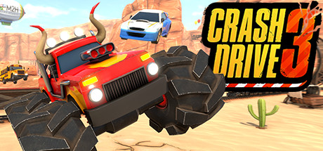 Crash Drive 3 Download Free PC Game Direct Link