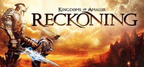 Kingdoms Of Amalur Reckoning Download Free PC Game
