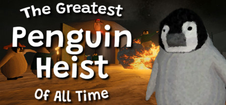 The Greatest Penguin Heist Of All Time Download Free