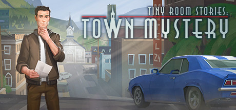 Tiny Room Stories Town Mystery Download Free PC Game