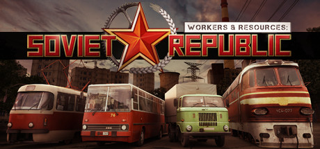 Workers And Resources Soviet Republic Download Free
