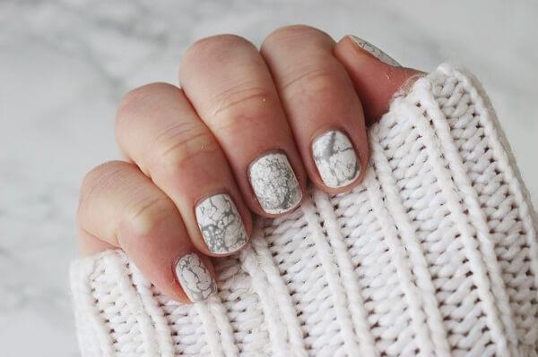 Các ý tưởng móng tay độc đáo xu hướng dành cho các nàng