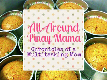 All-around Pinay Mama