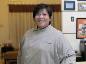 Mira Angeles: A Passion for Art and Cooking