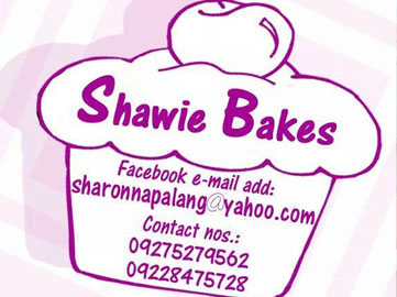 Shawie Bakes