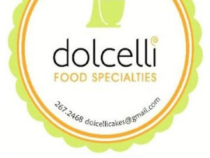Denise Jao of Dolcelli Cakes