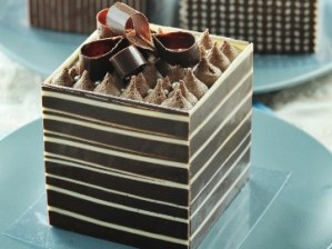 Chocolate Surprise Recipe