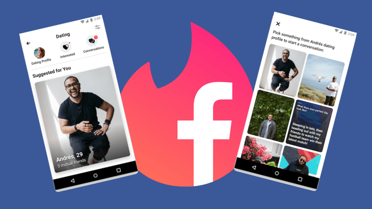 Where To Find Facebook Dating