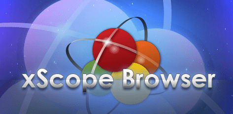 xScope Browser