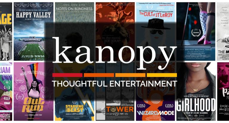 KANOPY - 16 Free New Release Movie Stream Sites No Sign Up