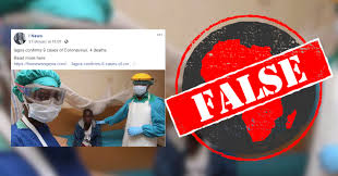 List of Nigerian States Affected With Corona Virus