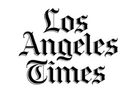 40 Things You Didn't Know About LA Times
