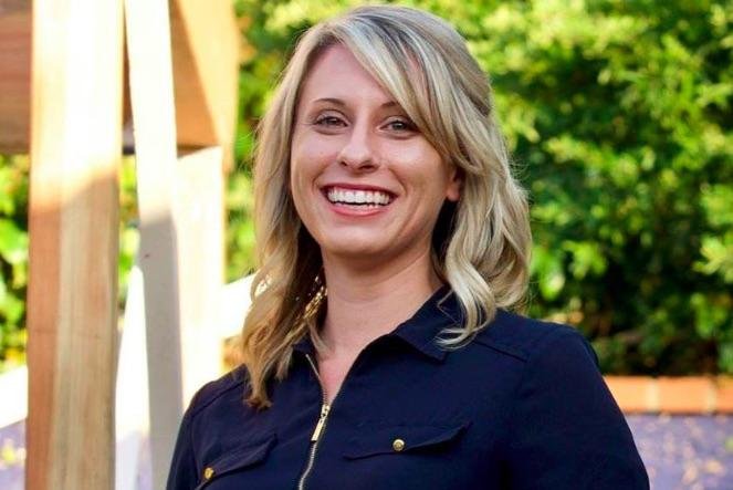 US House of reps Katie Hill