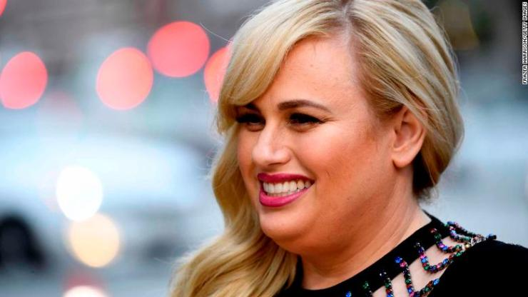 60 Things You Didn't Know About Rebel Wilson