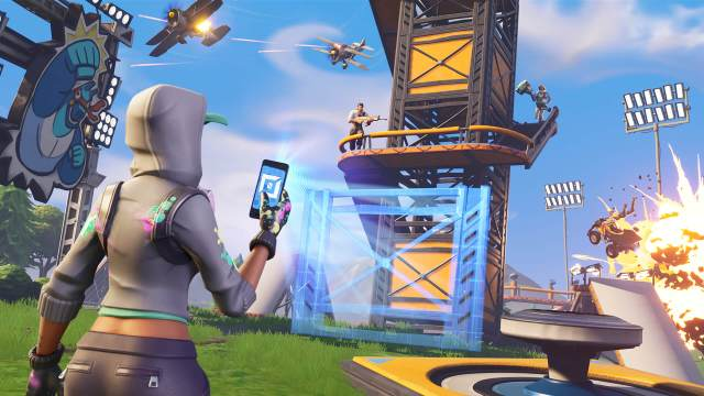 Things You Don't Know About Fortnite Online Video Games