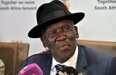 Bheki Cele| 25 Things You Didn't Know About Bheki Cele | No. 20 will interest you