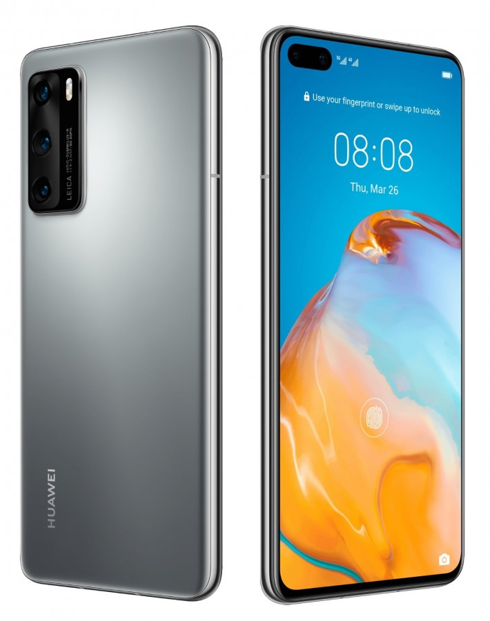 Huawei P40 Pro    15 Things You Should Know About Huawei P40 Pro Device