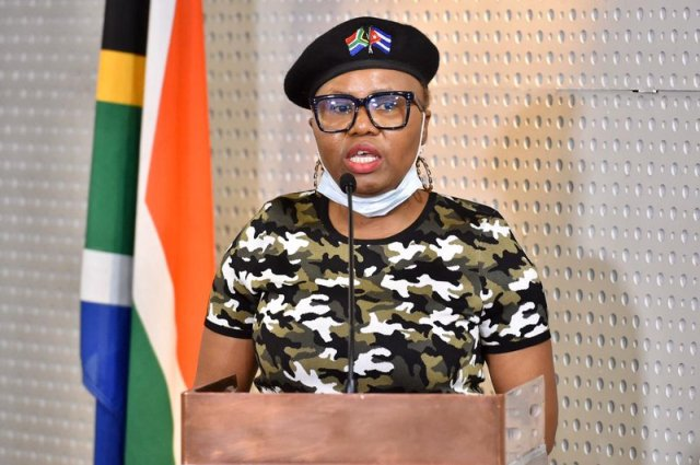 20 Things You Didn't Know About Lindiwe Zulu