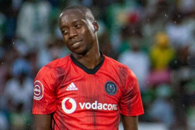 Things You Didn't Know About Ben Motshwari and His Coronavirus Test