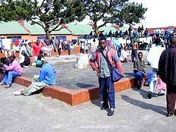 Things You Didn't Know About Lindela Repatriation Centre