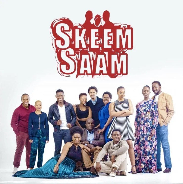 Things You Didn't Know About Skeem Saam