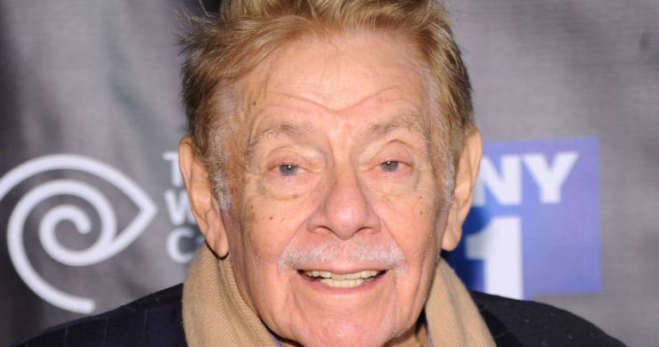 45 Things You Didn't Know About Jerry Stiller