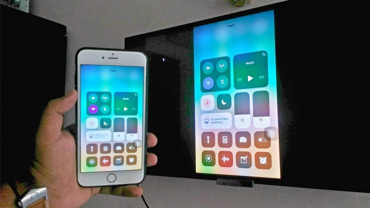 How To Enable/Disable iOS Screen Mirroring on Your Device