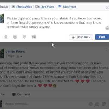 How to Easily Do Copy and Paste on Facebook