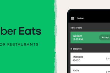 About Uber Eats Account